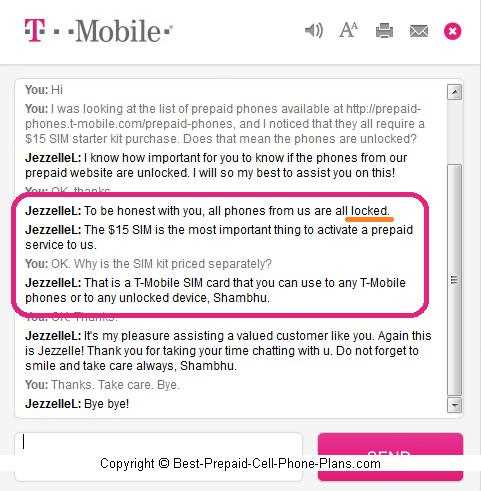 T-Mobile ONE™ Unlimited 55+ for your phone includes one or two lines with: Unlimited talk, text, & high-speed data on your phone Monthly regulatory fees and sales taxes on your service plan included in the price (see in-store materials for specifics in your state).