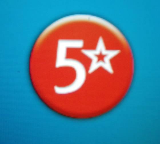 5Star icon