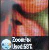 tracfone motorola c261 camera zoom