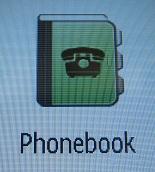 doro phonebook