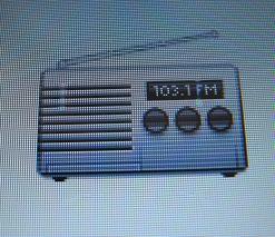 doro phone radio