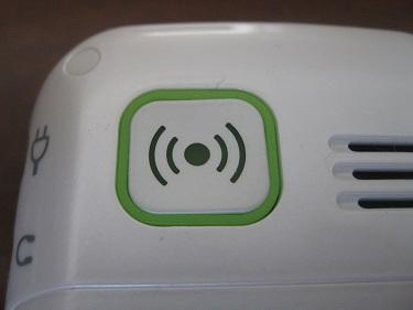 Doro SOS button