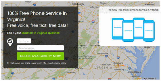 FreedomPop Review - Low-Cost Cellphone and Internet Plans
