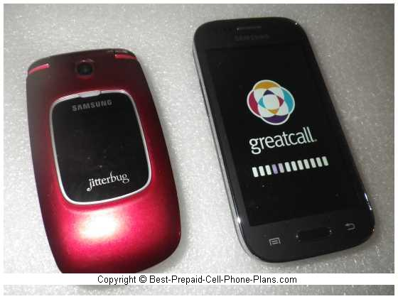 greatcall phones