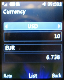 lg 420g currency converter