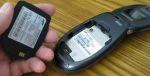 jitterbug j phone and battery