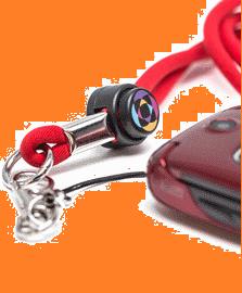 sporty lanyard for jitterbug phone