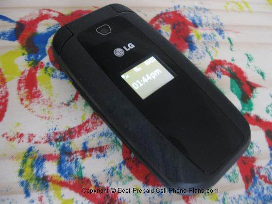 LG 440g cell phone