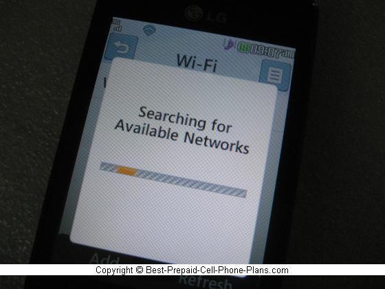 LG 840g WiFi
