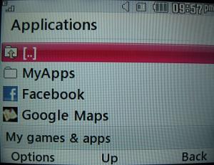 lg 900g apps