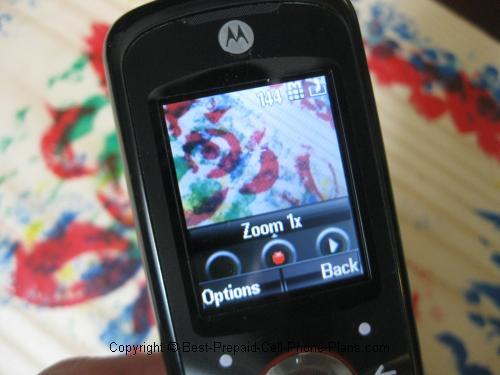em326 digital zoom
