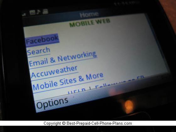 EX431g browser