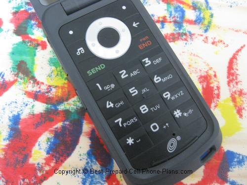 W408g keypad