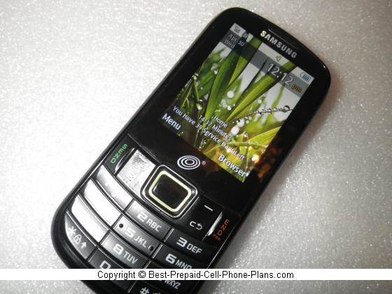 tracfone samsung s425g review qwerty phone with gps rh best prepaid cell phone plans com New Samsung TracFone Samsung Slider TracFone