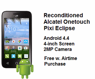 Free Prepaid Cell Phone