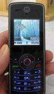Motorola 175G Cell Phone