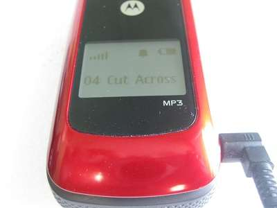 wx345 mp3 player