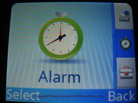 a382 alarm
