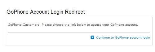 att gophone registration link