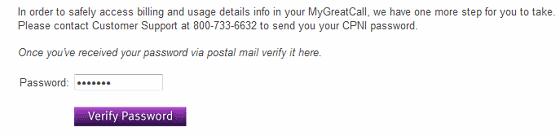 greatcall jitterbug online payement option