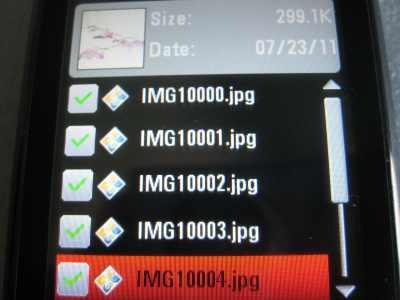 EX124g photos marked