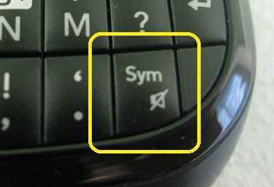 LG 500g symbol key