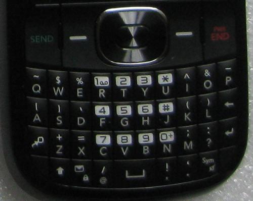 lg 500g keypad