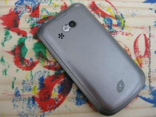 LG 900g back cover