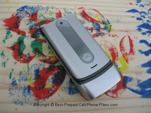 Tracfone Motorola W376g
