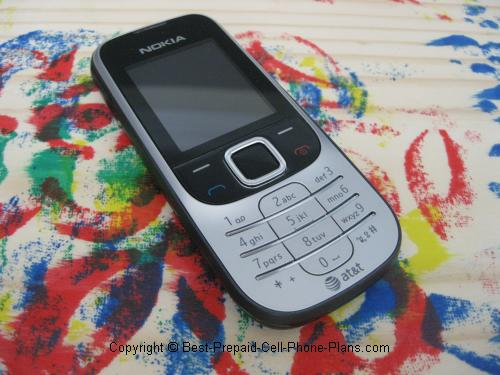Nokia 2330 Gophone