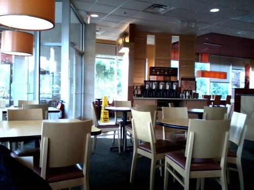 coffeeshop photo with lg 800g