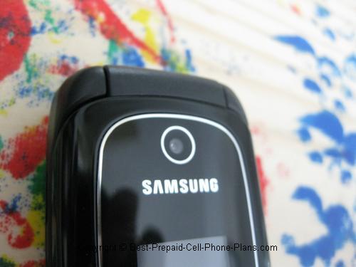T245g camera lens