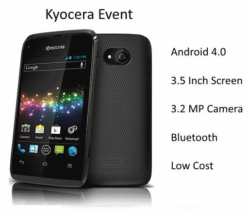 kyocera event
