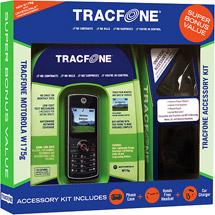 tracfone w175 bundle
