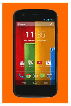 Moto G™ by Motorola