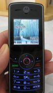 Motorola 175G Cell Phone